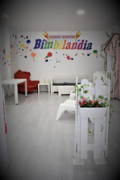 Bimbilandia - Aree Picnic Roma - 7