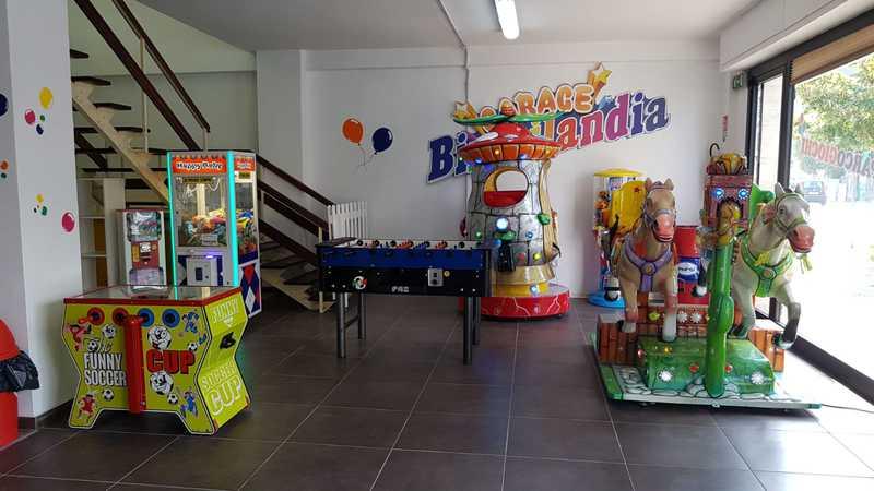 Bimbilandia Pescara - 1